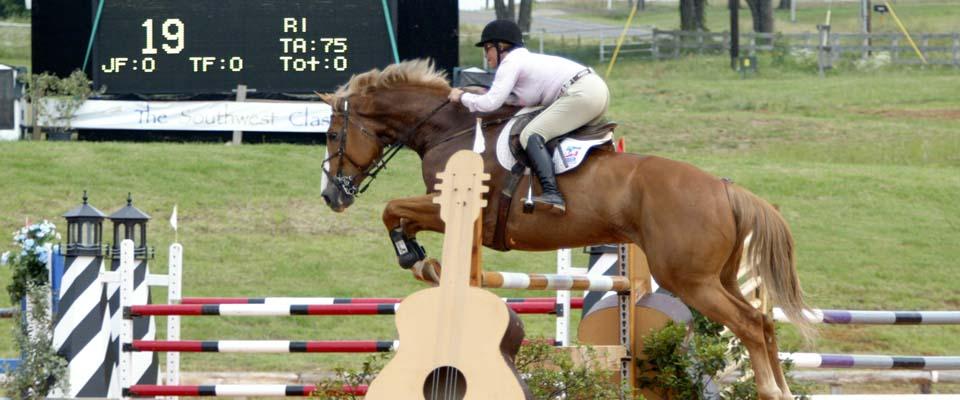 Van Rental Houston >> Texas Rose Horse Park - Exhibitors