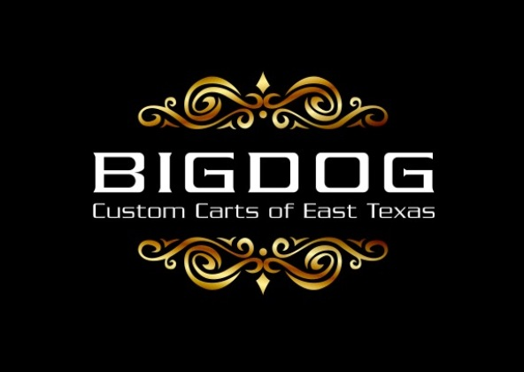 Big Dog Custom Carts of East Texas