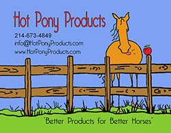 Hot Pony Products